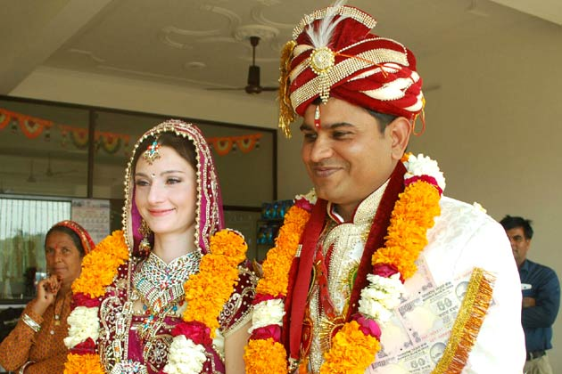 indo-russian marriage-2