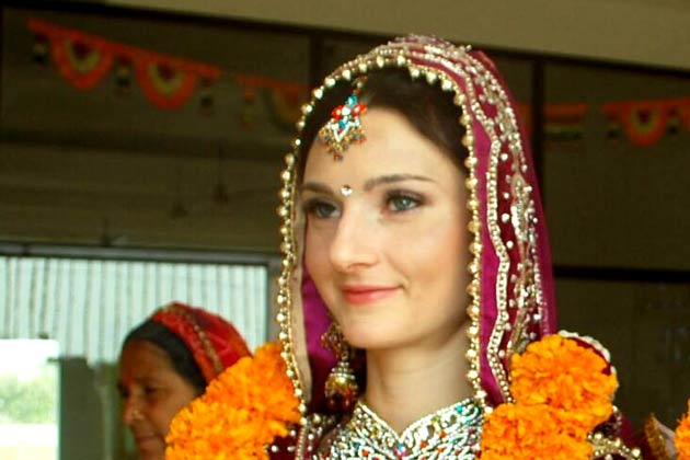 indo-russian marriage-4