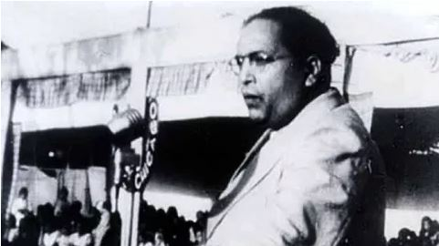 completely change your perception about Dr B. R. Ambedkar123