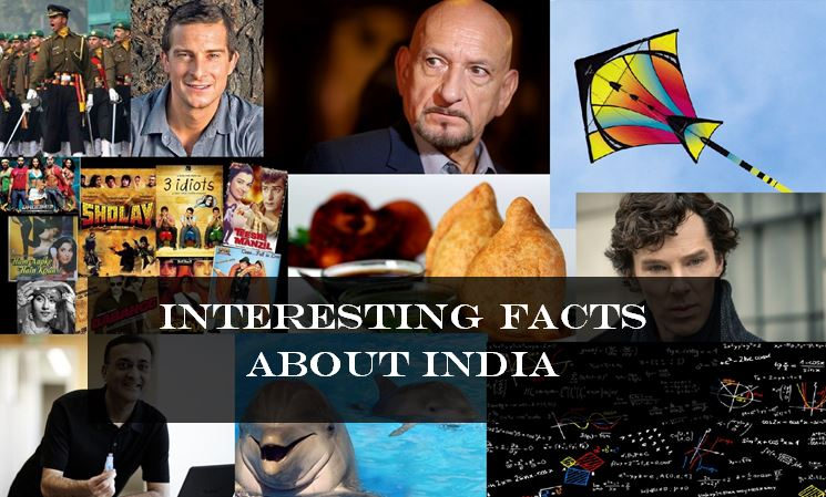 You hardly know the 25 secrets from India