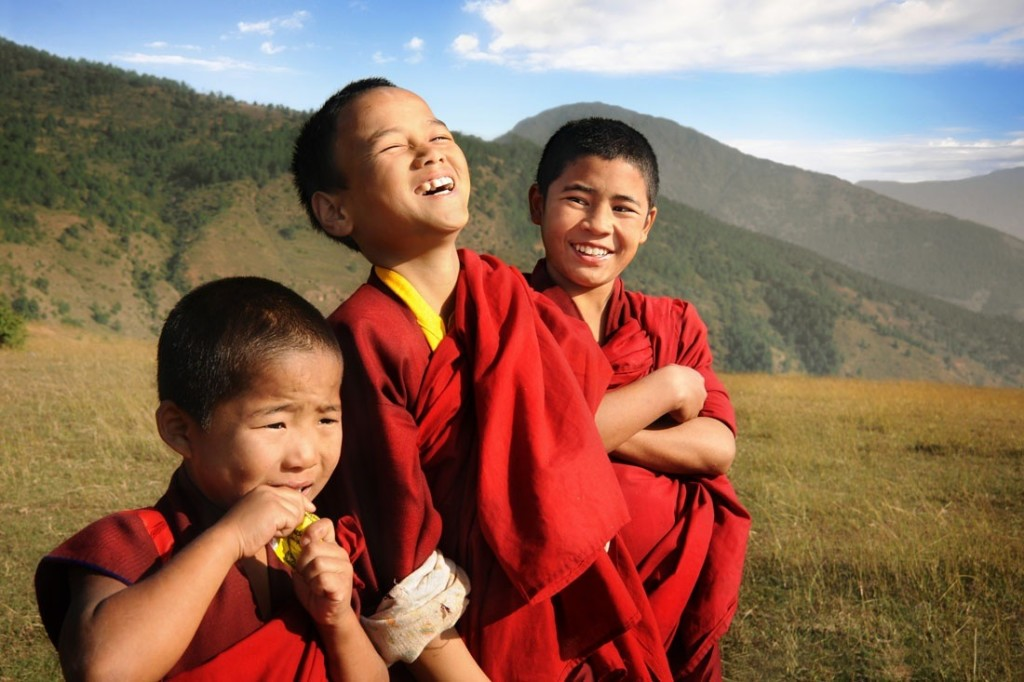 Which country is the happiest country in the world2