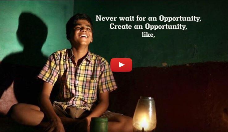 short film Ambani the investor