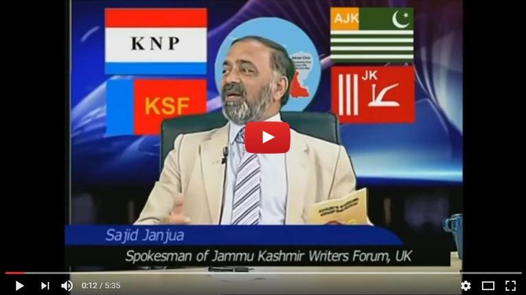 Pakistani say India should keep Kashmir safe from Pakistan