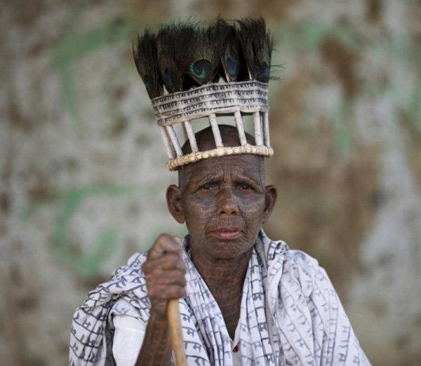 Images of Ramnami Samaj Peoples 7