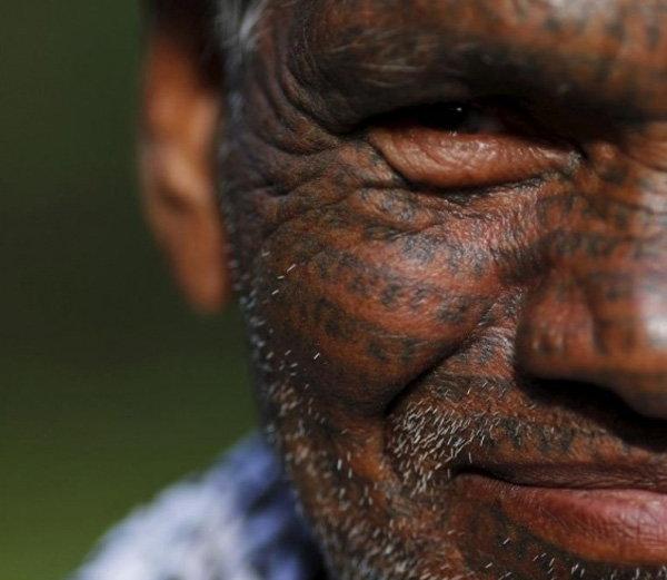 Images of Ramnami Samaj Peoples 4