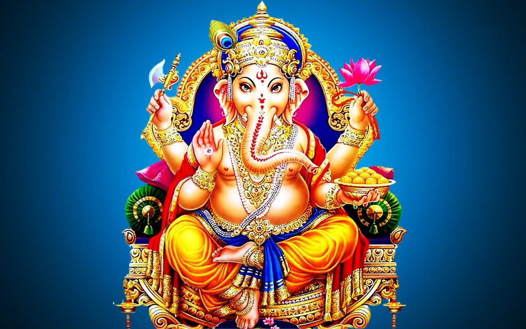 History of ganesha utsav and ganesha chaturthi1