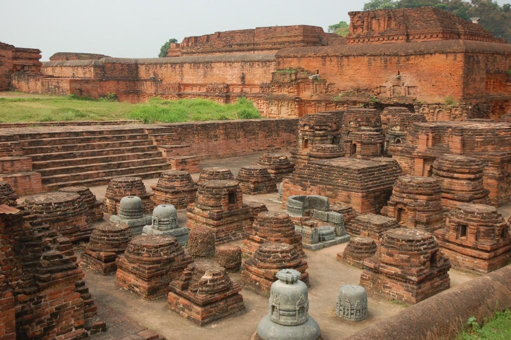 History of nalanda iniversity1