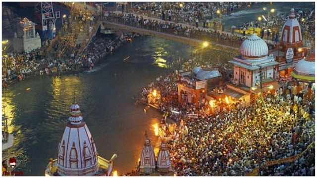 Indian Cities Named on Devi-Devata & Rakshas