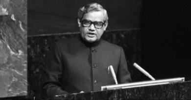 first-hindi-language-speech-at-united-nation-by-atal-ji