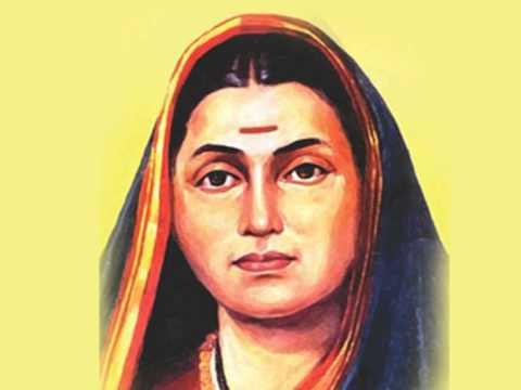 first-women-teacher-savitribai-fule-dilsedeshi