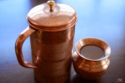copper utensil benifits
