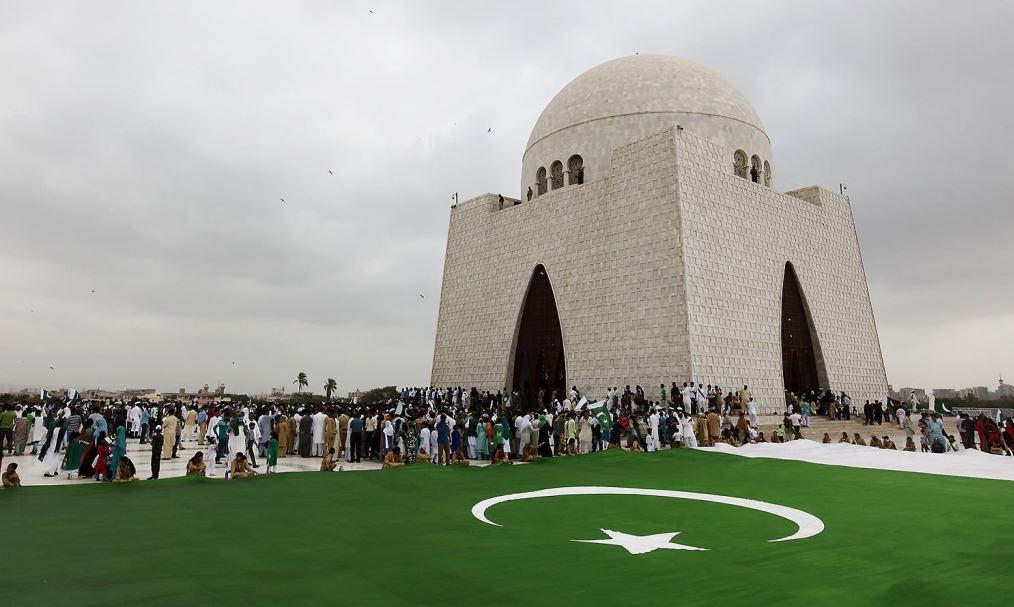 laws of pakistan