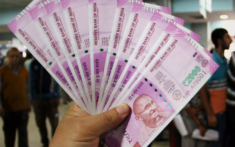 printing expences for new currency 500 and 2000 rupee1