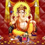 Ganesh Stotra remove problem your life