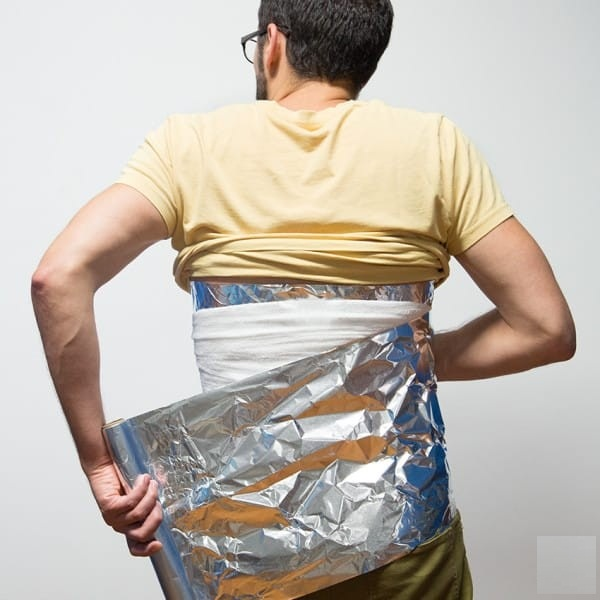 aluminum-foil-helpful-for-joint-pain