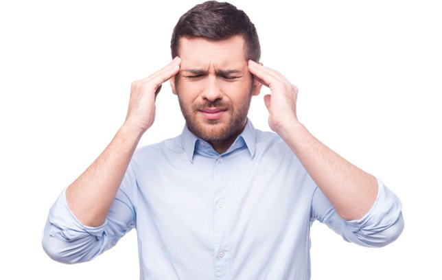 home remedies to get relieve headache