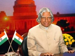 tribute to apj kalam