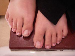 पैर का अंगूठा भी बताता है आपके आचार-विचार