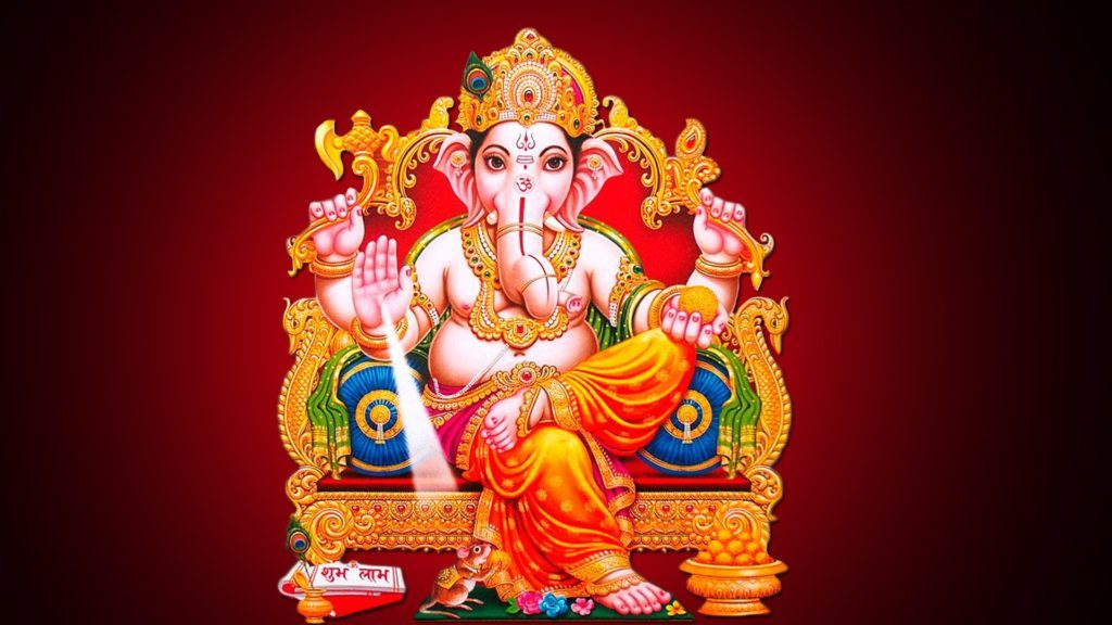 name of ganesh ji sons