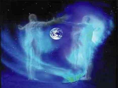 soul takes rebirth