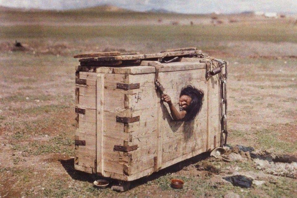 9 rarest pics from history