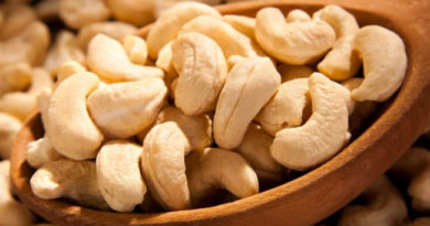 cheapest rate of cashew