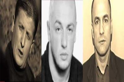 top 10 mafia gangs in world
