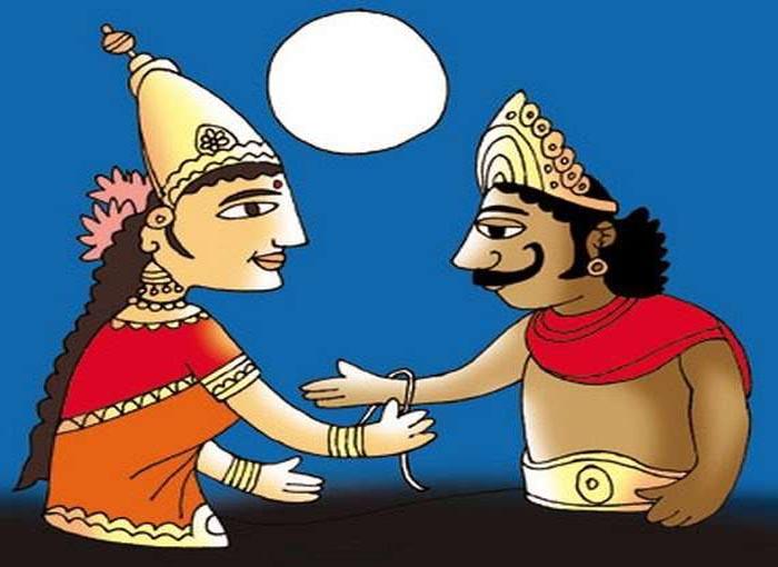 yamraj or yamuna ki kahani