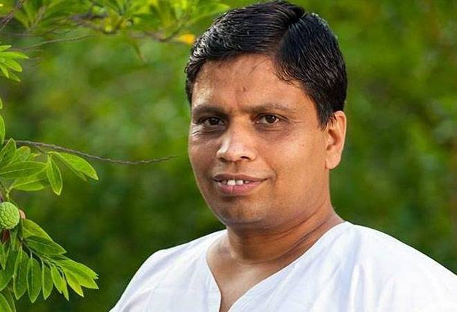 man behind patanjali success