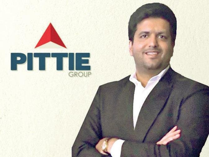 man behind patanjali success