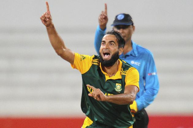 Imran Tahir wife, Biography, Career in Hindi