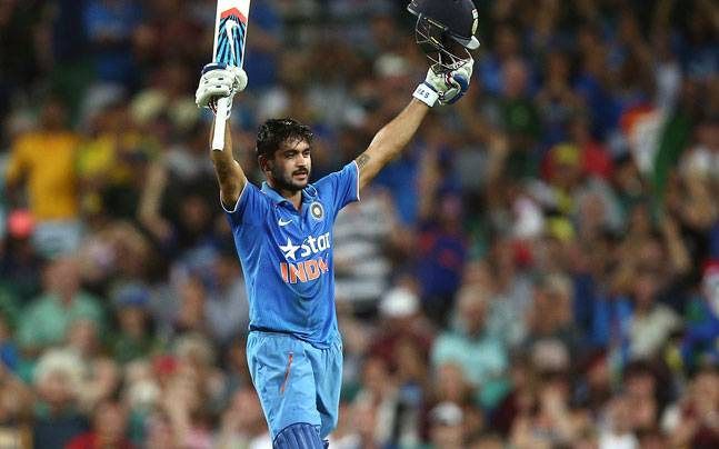 Manish Pandey Biography in Hindi