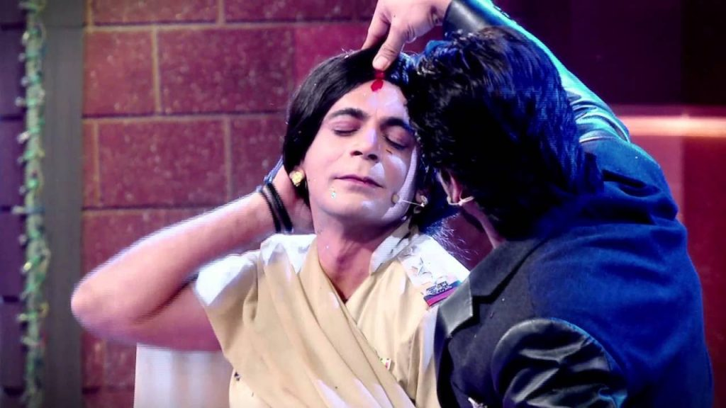 Sunil Grover Biography in Hindi