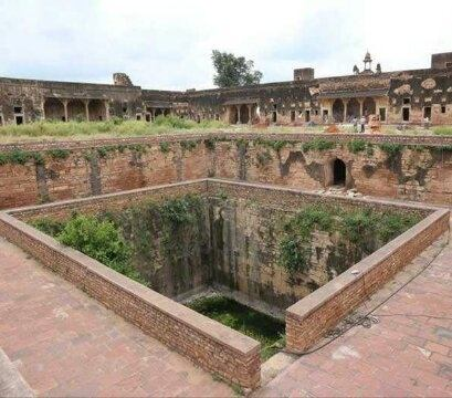 history of chittodgarh story of chittodgarh secrets of chittodgarh
