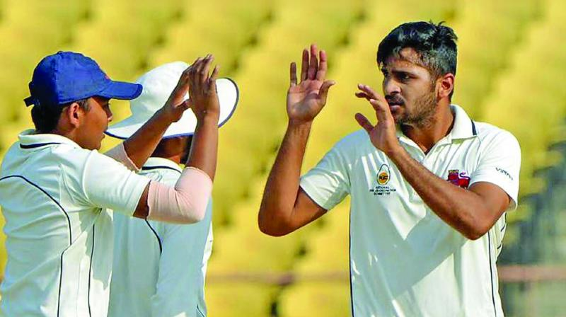shardul Thakur biography