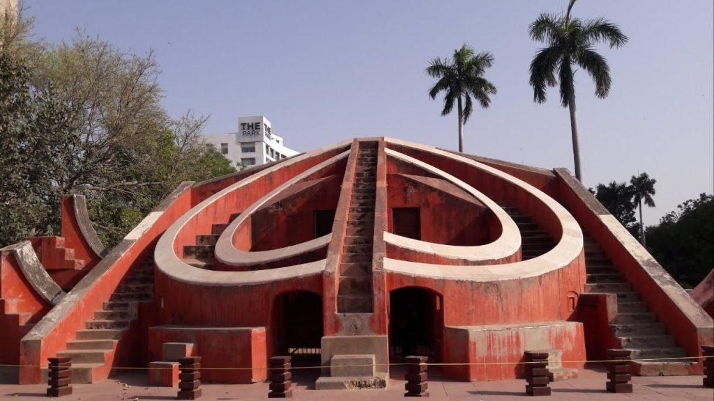 Jantar Mantar in hindi