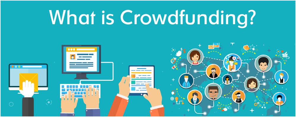 CrowdFunding in Hindi