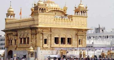 Top 10 gurudwara in india in hindi10