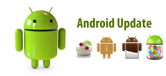 Android Version List & Upcoming Version
