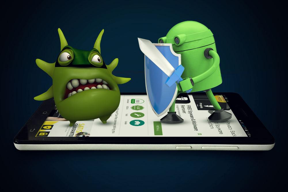 Best Android Antivirus App