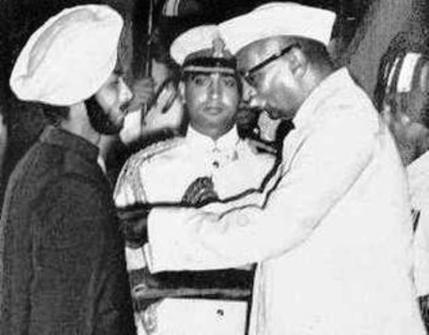 Balbir Singh Dosanjh Biography Hindi