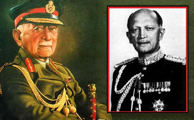 Field Marshal of INDIA