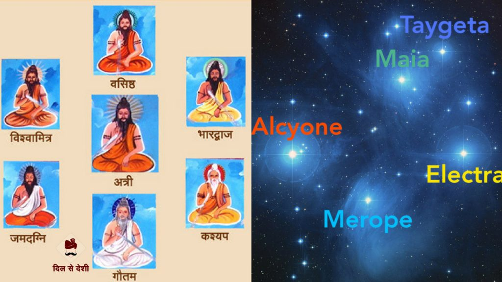 Similarities between Hindu and Greek Mythology in Hindi