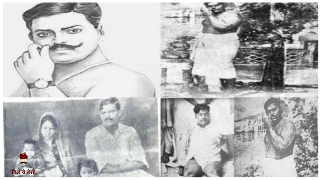 Chandra Shekhar Azad Biography in Hindi