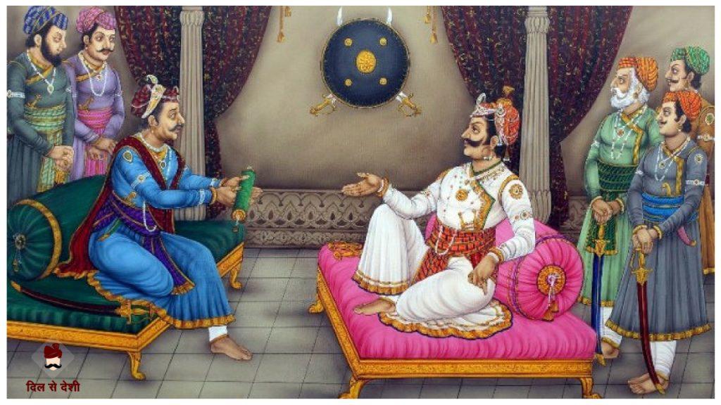 Maharana-Pratap-History-in-Hindi