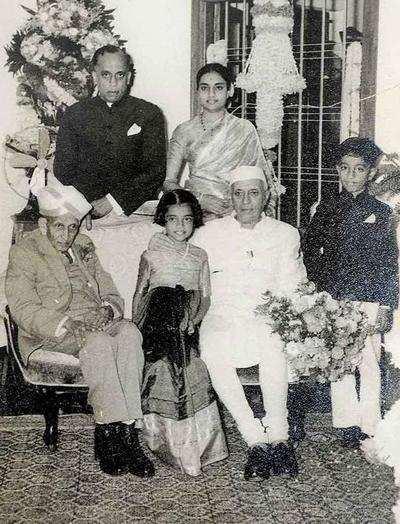 M. Visvesvaraya biography