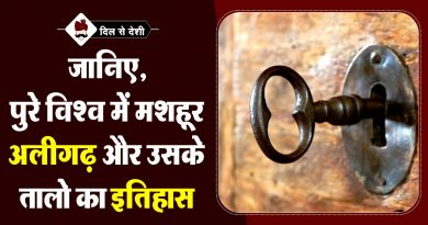Aligarh History in Hindi