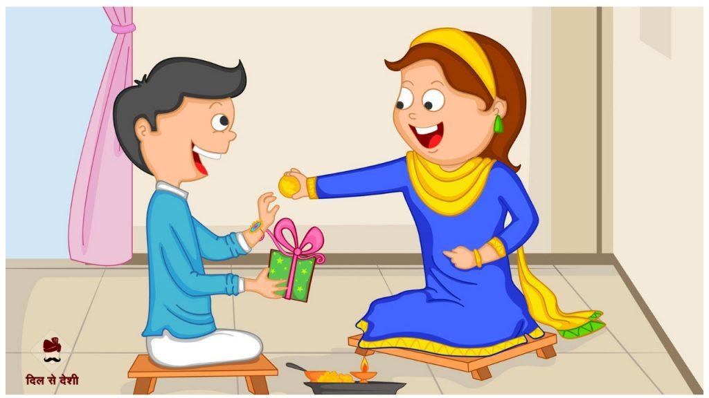 Bhai Duj History and Puja vidhi in Hindi