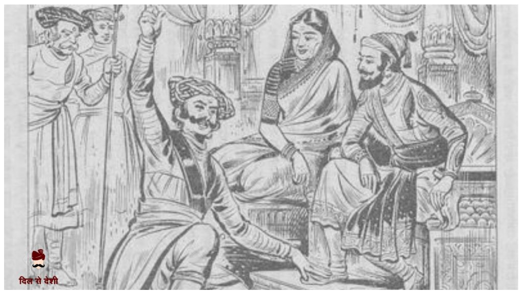 Tanaji Malusare History in Hindi