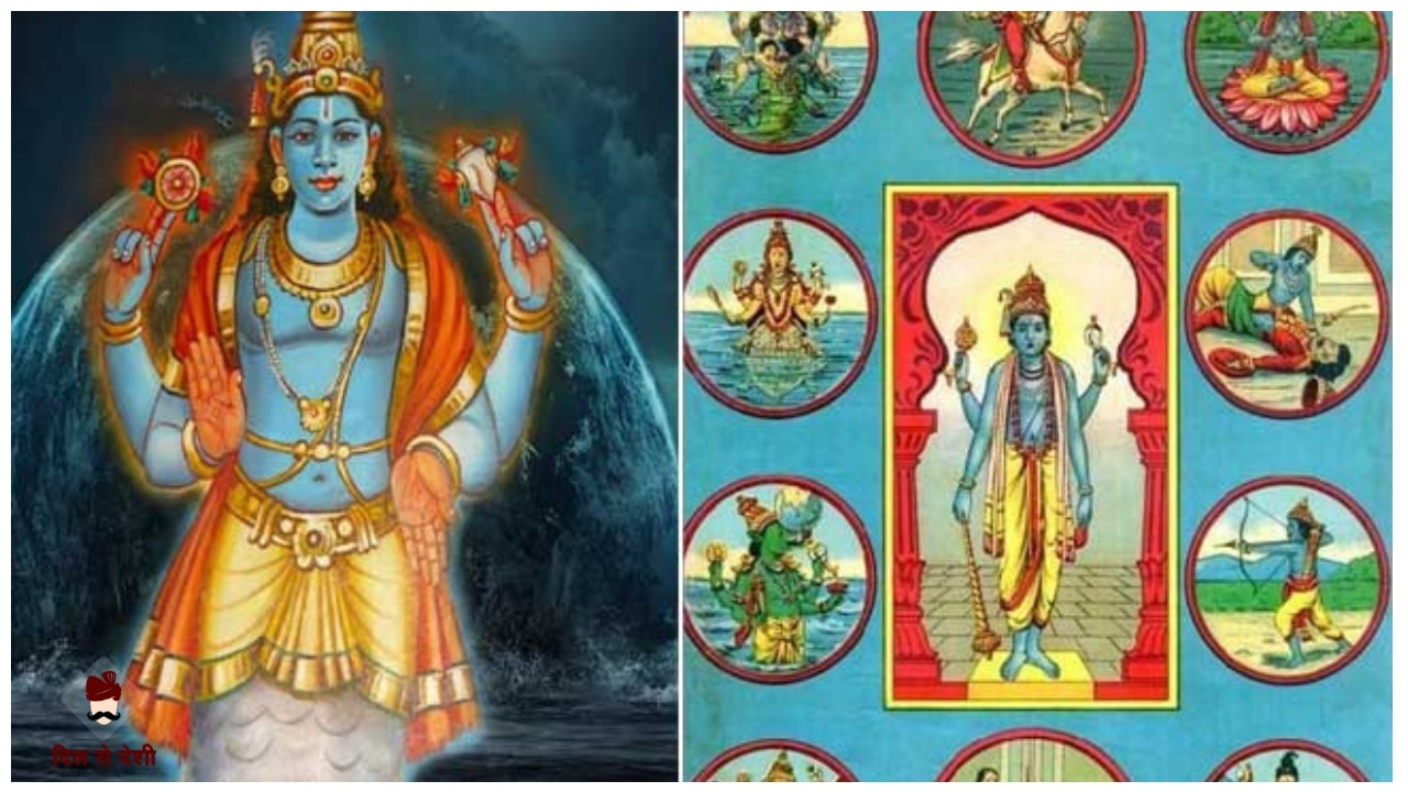 Devshayani Ekadashi Puja Vidhi, Mahatva and Story in Hindi
